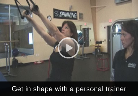 Meet our Personal Trainers
